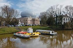 Museum de Fundatie, Zwolle, Overijssel, Netherlands