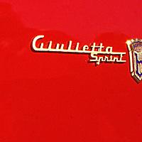 Alfa Romeo Sprint Vintage Sports Cars