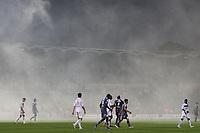 FOOTBALL - FRENCH CHAMPIONSHIP 2010/2011 - L1 - GIRONDINS BORDEAUX v AC ARLES AVIGNON - 9/04/2011 - PHOTO ERIC BRETAGNON / DPPI - AMBIANCE