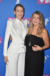 Blake Lively attends the 2018 MTV Video Music Awards at Radio City Music Hall on August 20, 2018 in New York City, NY, USA. Photo by Lionel Hahn/ABACAPRESS.COM