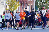 2012 Hambletonian Marathon Fun Run