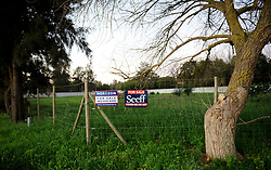 Cape Town-180818 A for sale sign in the farm  in Kraaifontain in Luculles road after the  Land expropriation without compensation debate  Pictures Ayanda Ndamane/African/news/agency ANA