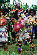 Traditional dancing, Papua  New Guinea