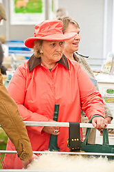 Pictures:<br /> <br />  The crowds gathered at the Royal Highland Show today as all things farming were on display. The sunshine and showers weather did not disuade visitors  to open their wallets and purses as they toured the 4,000 stands available<br /> <br /> Ger Harley: Edinburgh Elite media