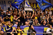 FIAT Torino<br /> FIAT Torino - Banco di Sardegna Sassari<br /> Lega Basket Serie A 2017-2018<br /> Torino 07/10/2017<br /> Foto M.Matta/Ciamillo & Castoria