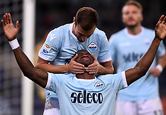 Lazio v Cagliari - 22 October 2017