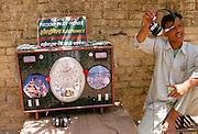 Sound System - Rishikesh - India