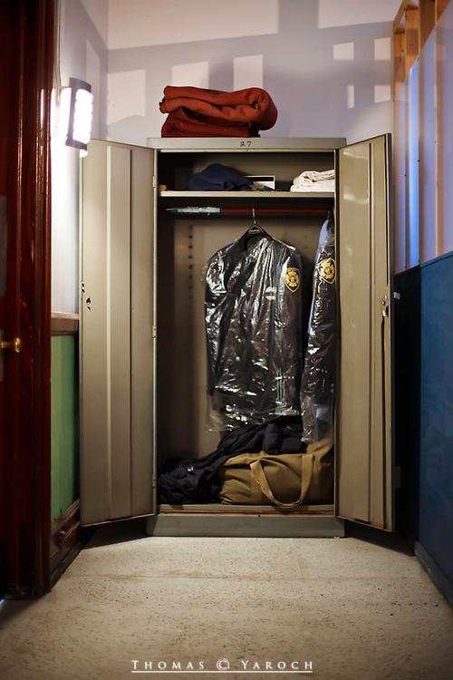 Detroit Fire Department Engine 52 Ladder 31