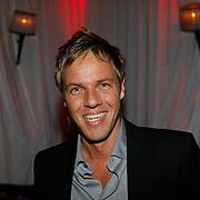 NLD/Uitgeest/20100118 - Uitreiking Geels Populariteits Awards van NH 2009, Maurice Kroon