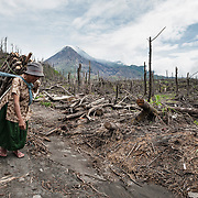 Indonesia: Jogjakarta and Gunung Merapi