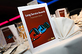 NX Long Service Awards 2020