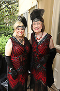 Sydney & Cora Sue Trick or Toy Halloween Party. 10.24.18