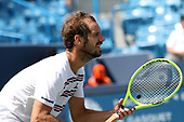 Tennis-Western and Southern Open-Aug 15, 2019