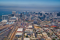 Sigsbee Row Neighborhood & Downtown San Diego