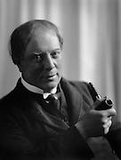 Arthur Machen, Author of Supernatural, Horror and Fantasy Fiction, 1911