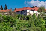 Zakład karny w Nowym Wiśniczu, Polska<br /> Penal institution in Nowy Wiśnicz, Poland
