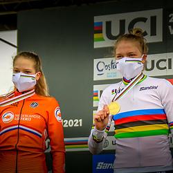 20210131 WK cyclocross Women U23