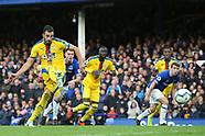 Everton v Crystal Palace 211018