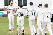 Leicestershire County Cricket Club v Lancashire County Cricket Club 250919