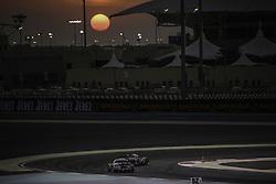 November 16, 2017 - Sakhir, Bahrein - 77 DEMPSEY PROTON RACING (DEU) PORSCHE 911 RSR (991) LMGTE AM CHRISTIAN RIED (DEU) MATTEO CAIROLI (ITA) MARVIN DIENST  (Credit Image: © Panoramic via ZUMA Press)