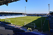 Fratton Park during the EFL Sky Bet League 1 match between Portsmouth and Blackpool at Fratton Park, Portsmouth, England on 24 February 2018. Picture by Adam Rivers.