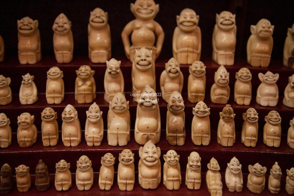 The Alaska State Museum in Juneau, Alaska