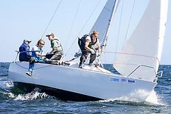 , Kiel - Kieler Woche 17. - 25.06.2017, Albin Express - GER 223 - Lycka - Martin Görge - Kieler Yacht-Club e. V潮