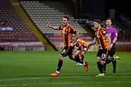 Bradford City v Southend United 031120