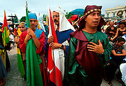 PUERTO RICO, FESTIVALS Three Kings Festival on Jan 6th