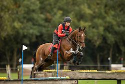 Verelst Robbe, BEL, Minos van den Brem<br /> CNC Minderhout 2020<br /> © Hippo Foto - Dirk Caremans<br /> 25/10/2020