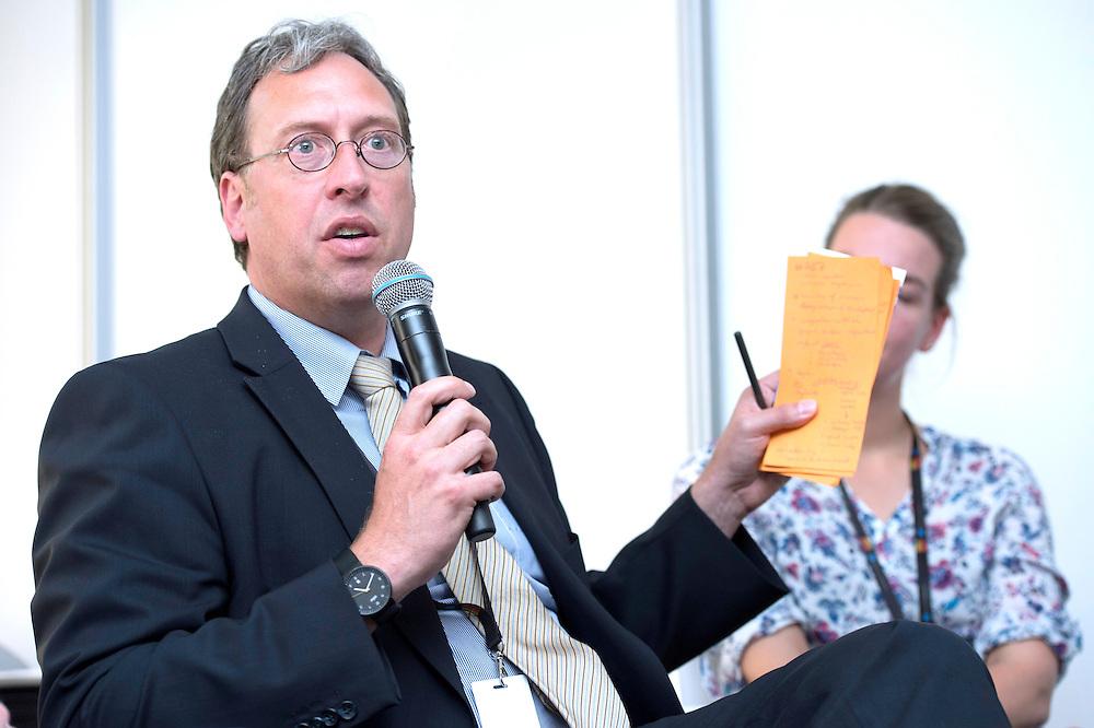 03 June 2015 - Belgium - Brussels - European Development Days - EDD - Growth - Fighting poverty through innovative business models - Thomas Rolf , Senior Manager © European Union
