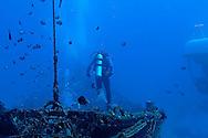 Carthaginian and Atlantis, Carthaginian, Maui Hawaii