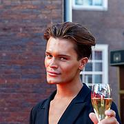 NLD/Amsterdam/201807 - Leading Ladies Awards 2018, koen Kardashian