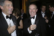 IAN HISLOP, Drinks Reception before the Man Booker Prize 2006. Guildhall, Gresham Street, London, EC2, 10 October 2006. -DO NOT ARCHIVE-© Copyright Photograph by Dafydd Jones 66 Stockwell Park Rd. London SW9 0DA Tel 020 7733 0108 www.dafjones.com
