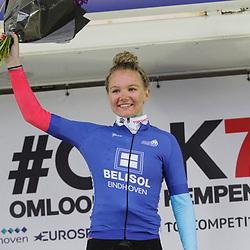 VELDHOVEN (NED) July 3: CYCLING:Omloop der Kempen: Maike van der Duin
