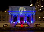 2013 01 26 NYPL Phantom of the Opera 25th Anniversary