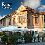 Rust Austria   Pictures Photos Images & Fotos