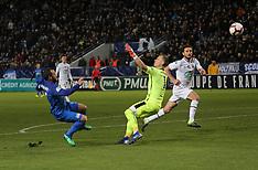 Sporting Club Bastia vs Caen - 05 Feb 2019