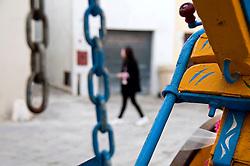 """Leverano (LE) - Sesta edizione della manifestazione culturale """"Note fiorite"""" che mira ad esaltare i maggiori siti storici di Leverano, spettacolarizzando la natura e utilizzandola per creare interesse nelle vie del centro storico."""
