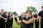 Shadow Armada competes in Whitewater, Wisconsin on July 5, 2014.