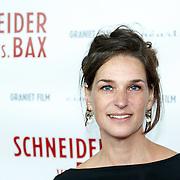 NLD/Amsterdam/20150525 - Premiere Schneider & Bax, Saskia Temmink