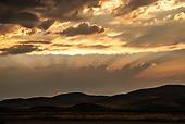 Big Sky Sunsets