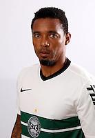 "Brazilian Football League Serie A / <br /> ( Coritiba Foot Ball Club ) - <br /> Rosinei Adolfo "" Rosinei """
