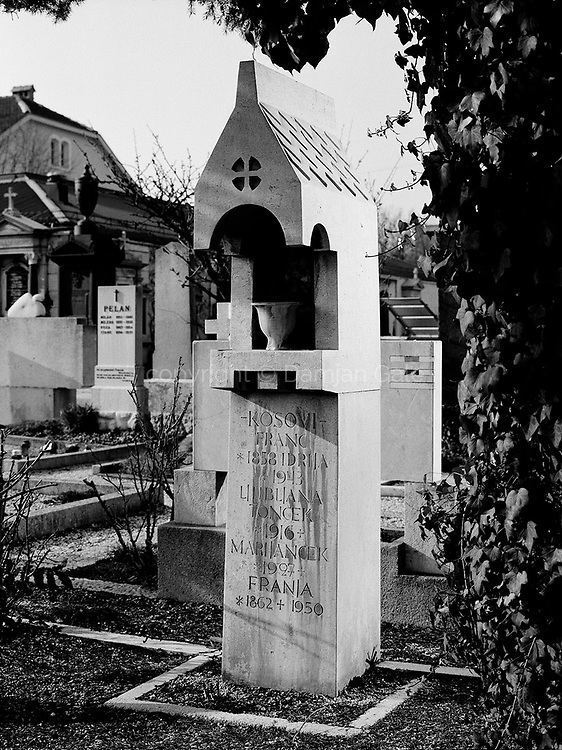 Kos Family Tomb