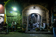 Night life in Historic Cairo EG179