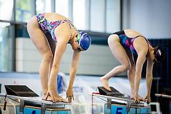 Anja Carman Cekic during her retirement in Olympic swimming pool Kranj, Kranj, on May 28. Photo by Ziga Zupan / Sportida