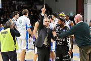 DESCRIZIONE : Beko Legabasket Serie A 2015- 2016 Dinamo Banco di Sardegna Sassari - Obiettivo Lavoro Virtus Bologna<br /> GIOCATORE : Giorgio Valli<br /> CATEGORIA : Ritratto Esultanza Postgame Allenatore Coach<br /> SQUADRA : Obiettivo Lavoro Virtus Bologna<br /> EVENTO : Beko Legabasket Serie A 2015-2016<br /> GARA : Dinamo Banco di Sardegna Sassari - Obiettivo Lavoro Virtus Bologna<br /> DATA : 06/03/2016<br /> SPORT : Pallacanestro <br /> AUTORE : Agenzia Ciamillo-Castoria/C.Atzori