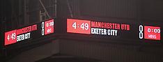 050108 Man Utd v Exeter