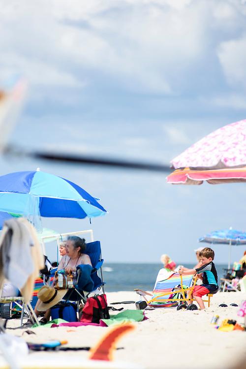 Cape May, New Jersey - July 29, 2016: <br /> <br /> CREDIT: Matt Roth