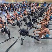 RNZ Mens 5K  @ NZ Indoor 2018
